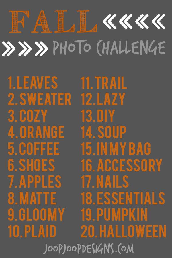 Fall-Photo-Challenge